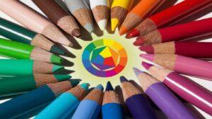 Znaczenie kolorów w reklamie i marketingu