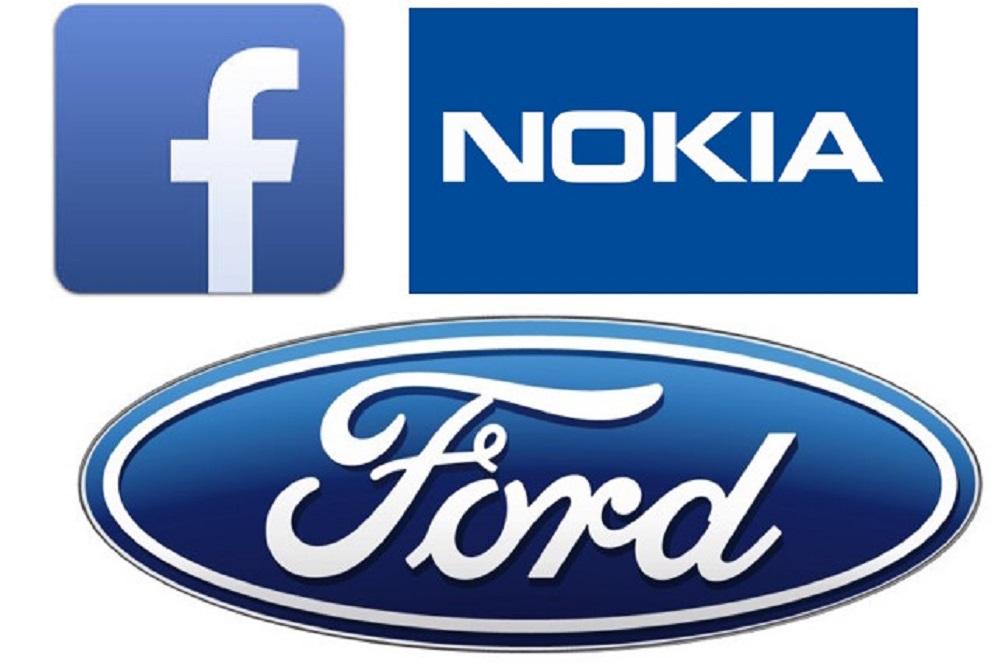 Niebieski - znaczenie kolorów w reklamie i marketingu
