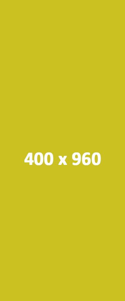 Wymiary grafik na Facebooku - 400 x 960