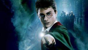 Archetyp magika, czarodzieja