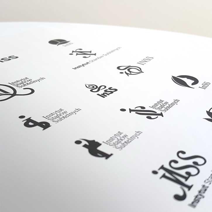 kobieca agencja reklamowa zajmuje się Księgami Znaku, brandingiem i logotypami