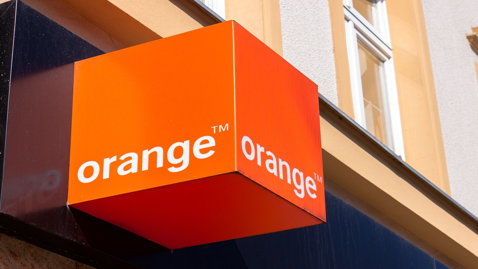 Twoja historia miłosna - Orange.