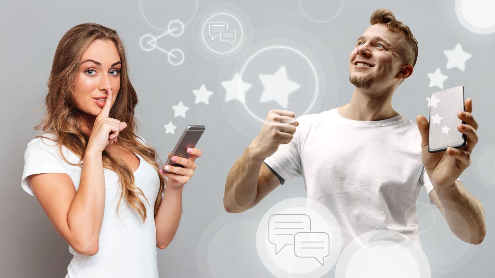 Marketing szeptany - czyli wyższa szkoła jazdy dla marketera
